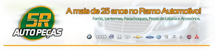 5R Auto Peças - São Paulo - SP